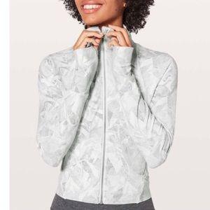 Lululemon 🍋 Full Freedom Zip up Jacket